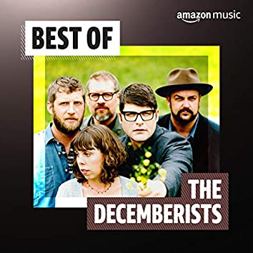 Best of The Decemberists