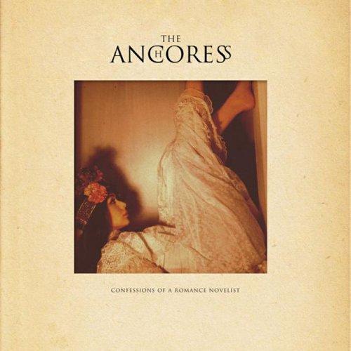 Confessions of a Romance Novelist [Vinyl LP]