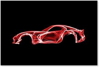 """2014 Dodge SRT Viper TA Car Auto Art Silk Wall Poster 24x36/"""""""