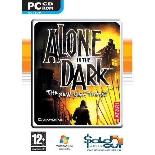 Alone in the Dark [UK Import]