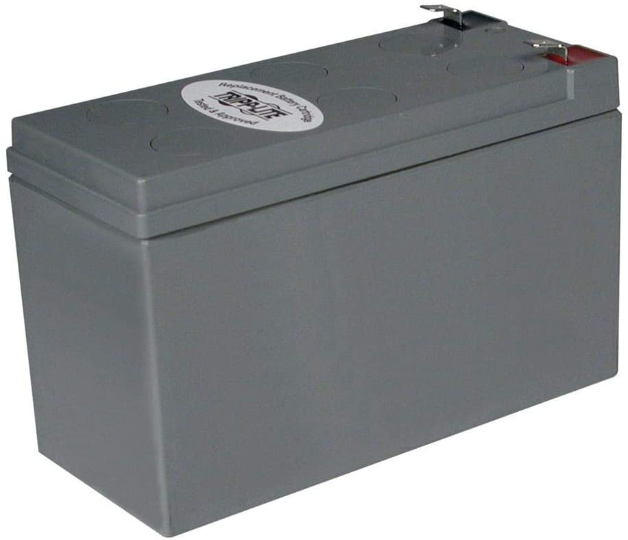 Tripp Lite RBC51 Replacement Battery Cartridge for Select Tripp Lite and Other Major UPS Brands