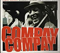 Compay Compay by Compay Segundo (2004-11-02)