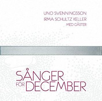 Sanger for December (Bonus Track)