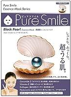 ピュアスマイル エッセンスマスク 038 黒真珠