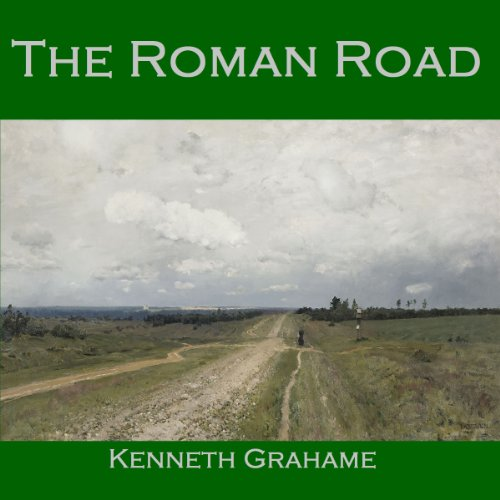 The Roman Road cover art