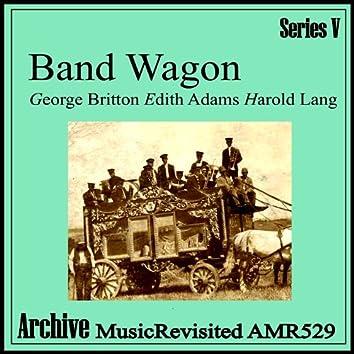 Band Wagon - EP