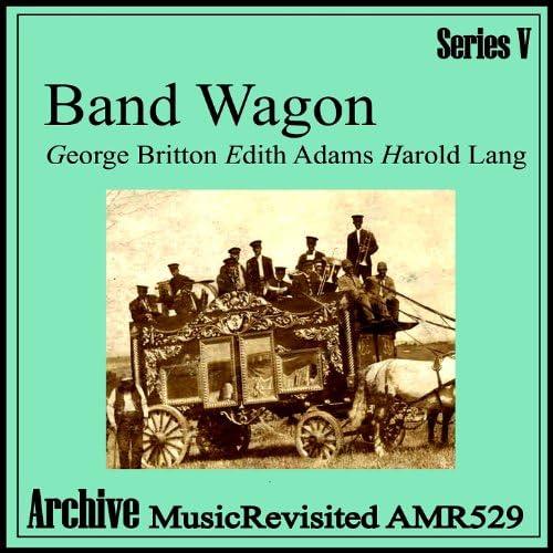 George Britton & Harold Lang