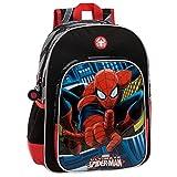 Disney ABS Maleta Rigida Cabina Ruedas Trolley (07 Spider Man)