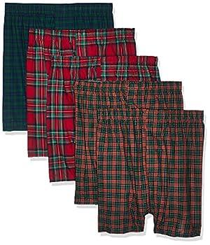 washington redskins boxer shorts