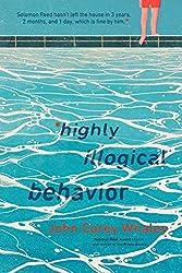 Highly Illogical Behavior byJohn Corey Whaley