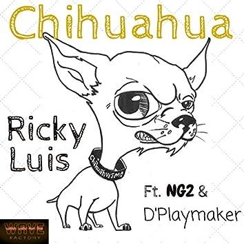 Chihuahua (feat. Ng2 & D'playmaker)