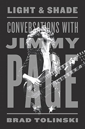 Image of Light and Shade: Conversations with Jimmy Page