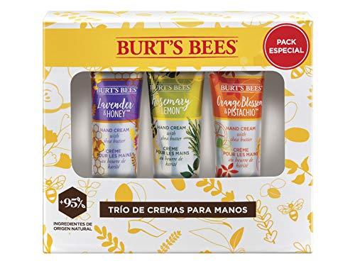 Crema De Manos Mantequilla marca Burt's Bees