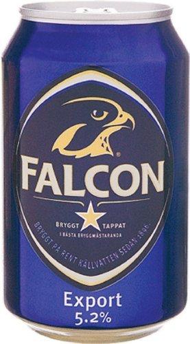 Falcon Export 5,2% 24x0,33 ltr. inkl. Pfand