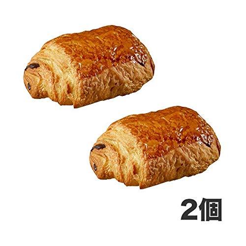 ル・フルニル・ドゥ・ピエール[LE FOURNIL DE PIERRE]フランス パン・オ・ショコラ エクラ・デュ・テロワール 80g×2個[冷凍のみ]【3〜4営業日以内に出荷】
