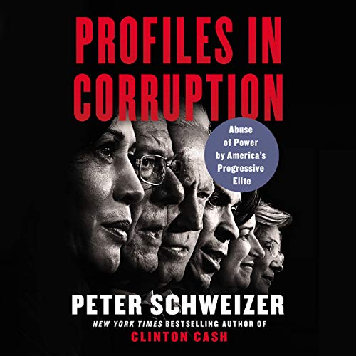 Couverture de Profiles in Corruption
