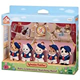 Sylvanian Families Sylvanian Families Town: Baby Celebration Marching Band