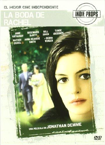 La Boda De Rachel - Indie Props [DVD]