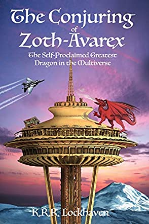The Conjuring of Zoth-Avarex