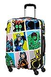 American Tourister Marvel Legends - Spinner M, Maleta, 65 cm, 62.5 L, Multicolor...