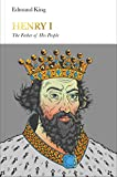 Henry I: The Father of His People (Penguin Monarchs)