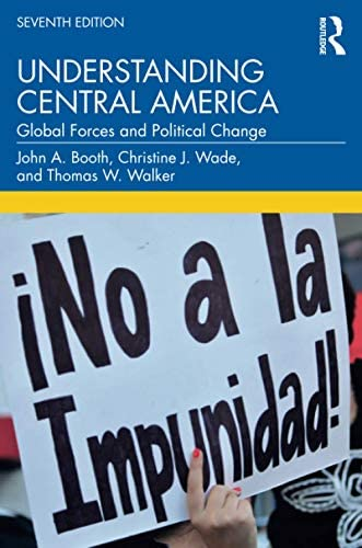 Understanding Central America product image