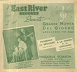 Italian Folk Songs from Abruzzo 1927-1930