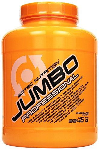 Scitec Nutritiongainer Jumbo Professional, Schokolade, 3240g