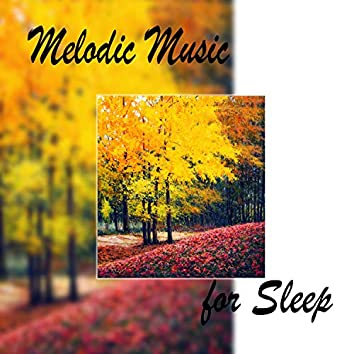 Melodic Music for Sle - EP