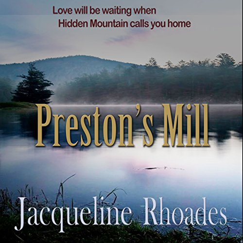Preston's Mill cover art