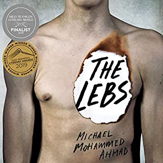 The Lebs cover art