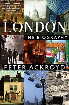 London: A Biography (English Edition) van [Peter Ackroyd]