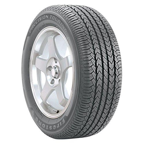 Firestone Precision Touring Radial Tire - 235/65R17 104T
