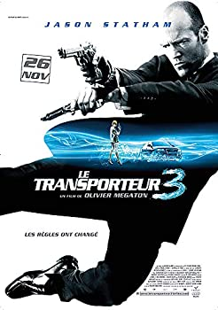Best transporter movie online Reviews