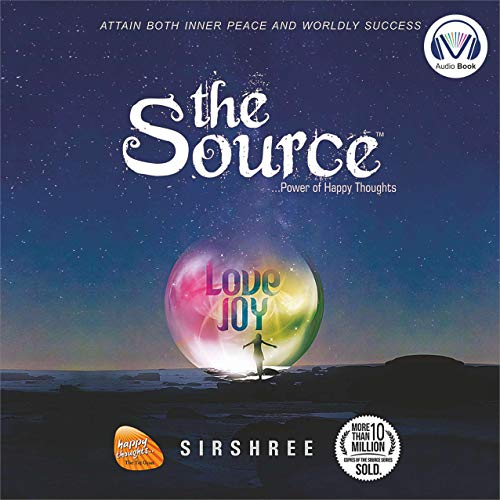 The Source (Hindi Edition) cover art