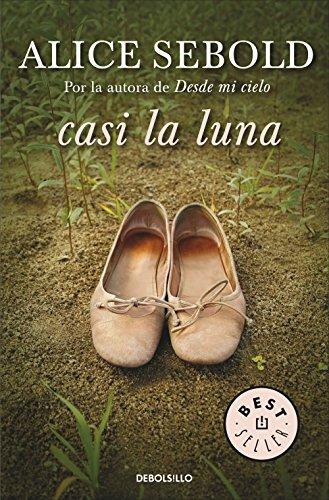 Casi la luna (Best Seller)