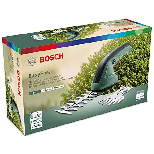 Bild 6: Bosch EasyShear