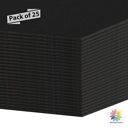 Mat Board Center, Pack of 25 11x14 3/16