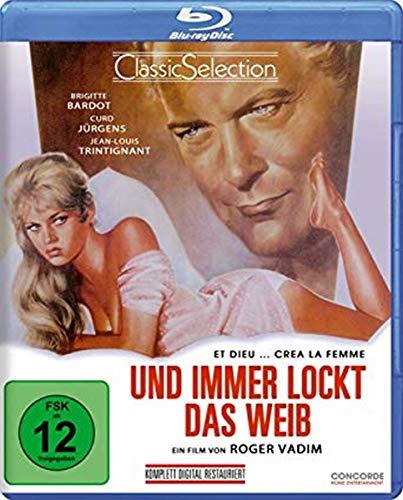 Und immer lockt das Weib - Classic Selection [Blu-ray]
