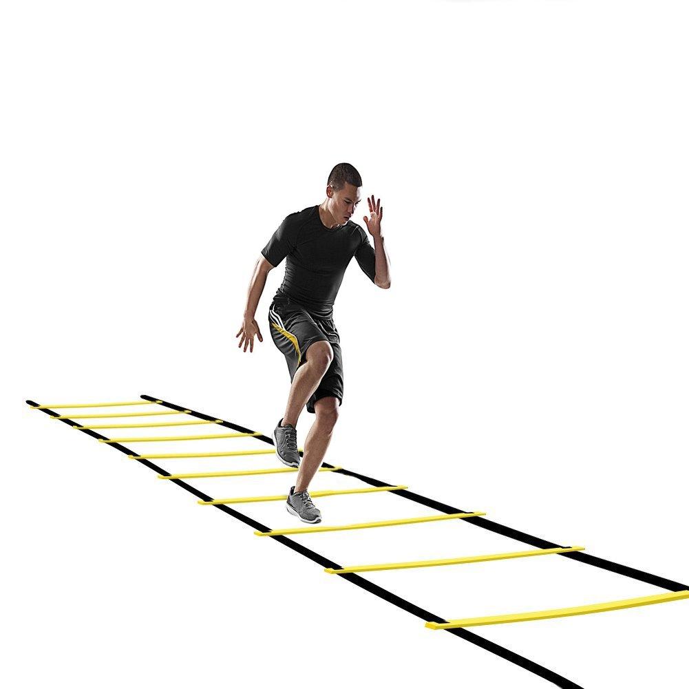 12 De Escalera de coordinación, qmq Mantén la Escalera de ...