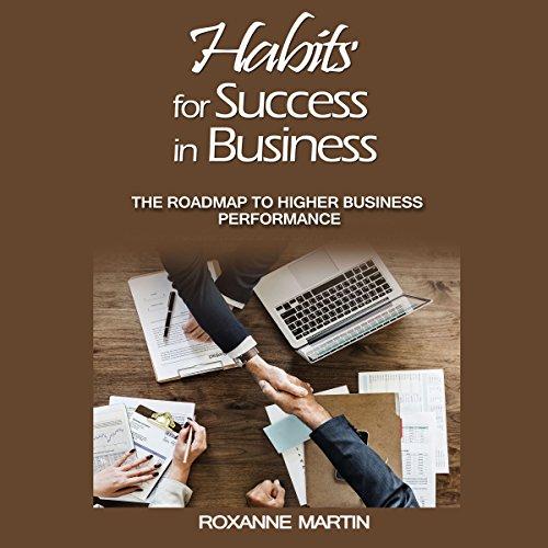 Habits for Success in Business Titelbild