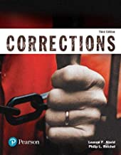 Corrections (Justice Series) (The Justice Series)