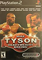Mike Tyson Boxing / Game