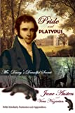Pride and Platypus: Mr. Darcy's Dreadful Secret (English Edition)