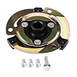 Compresor de CA y embrague de aire acondicionado AC Kit de reparación de compresor de aire acondicionado de aire acondicionado para Se-at Sko-da