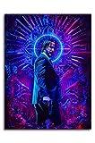 ARYAGO John Wick Chapter 3 Parabellum, gedrucktes Poster,