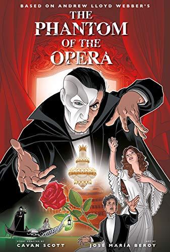 The Phantom of the Opera Collection (English Edition)