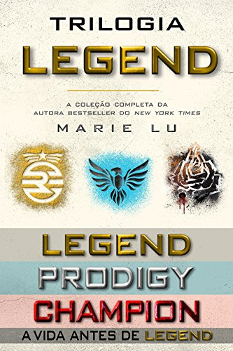 Trilogia Legend