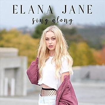 Sing Along - EP