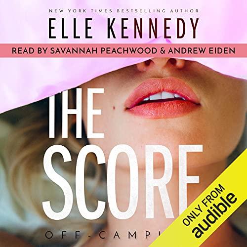 『The Score』のカバーアート